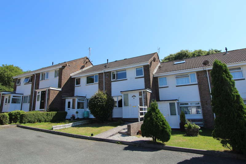 2 Bedrooms Terraced House for sale in Clegg Avenue, Torpoint