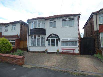 5 Bedrooms Detached House for sale in Avonlea Road, Sale