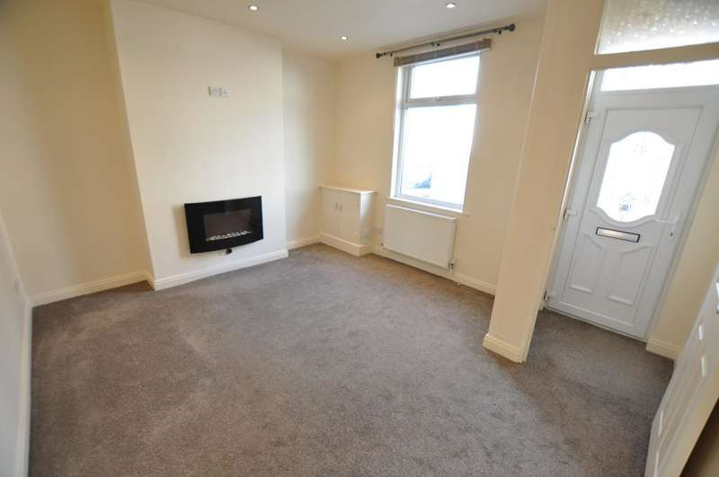 3 Bedrooms End Of Terrace House for sale in Marsden Street, Kirkham, Preston, Lancashire, PR4 2TH