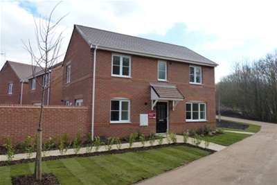 3 Bedrooms Detached House for rent in Hesketh Way, Bromborough