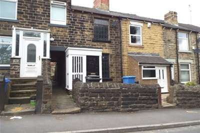 2 Bedrooms House for rent in Lane End, Chapletown, Sheffield, S35