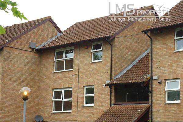 1 Bedroom Flat for sale in St Chads Fields, Winsford
