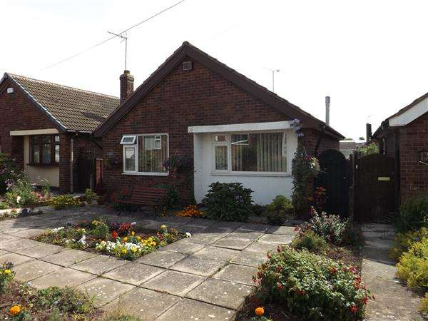 2 Bedrooms Bungalow for sale in Milner Cresent, Coventry