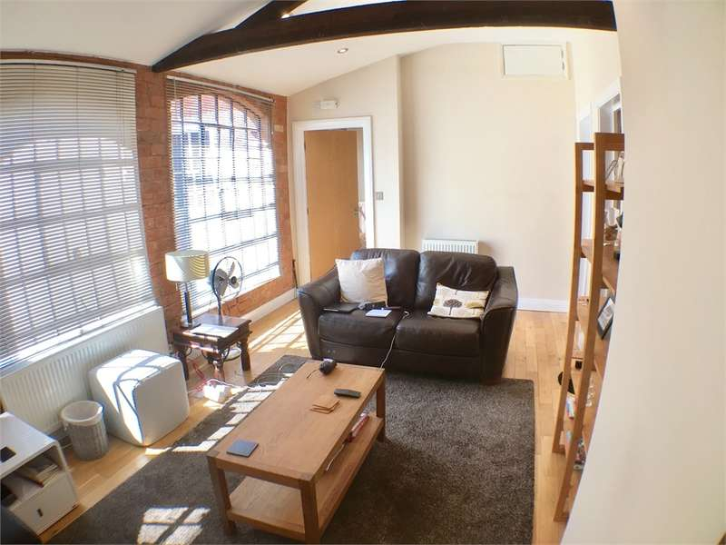 2 Bedrooms Town House for sale in Albion Street, Birmingham, West Midlands