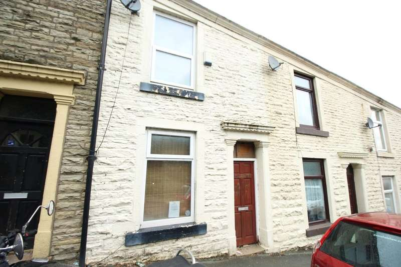 2 Bedrooms Property for sale in Bright Street, Darwen, BB3