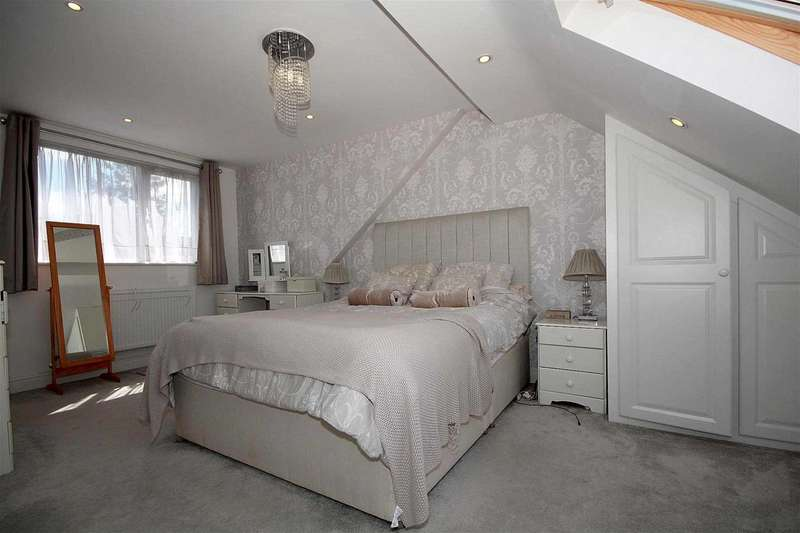 3 Bedrooms House for sale in 3 DOUBLE BED WITH ENSUITE TO MASTER IN HP1