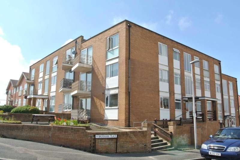 2 Bedrooms Flat for sale in Harrowside Heights, Blackpool, FY4 1RL