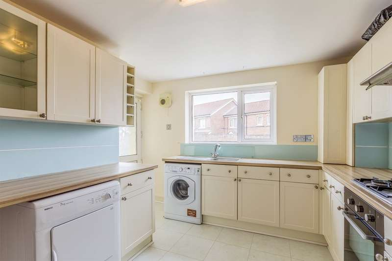 2 Bedrooms Ground Flat for sale in St Lukes Avenue, Penarth