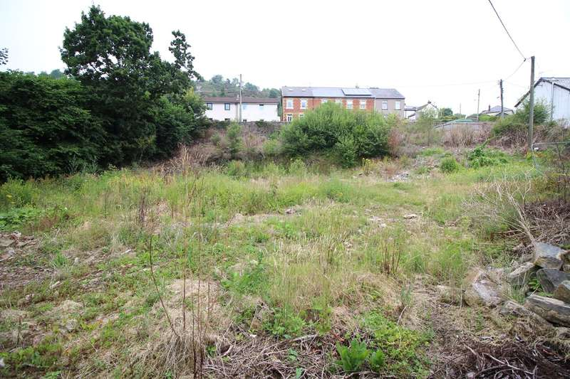 Plot Commercial for sale in Formerly 31-33 Viaduct Road, Garndiffaith, PONTYPOOL, NP4