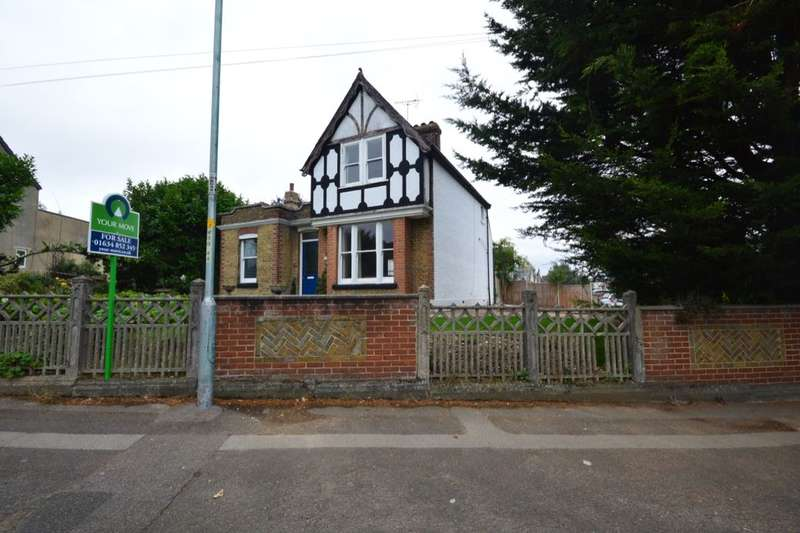3 Bedrooms Detached House for sale in Woodlands Road, Gillingham, ME7