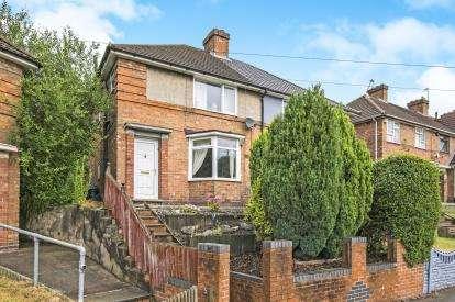 3 Bedrooms Semi Detached House for sale in Colindale Road, Kingstanding, Birmingham, West Midlands