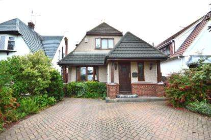 4 Bedrooms Detached House for sale in Hawkwell, Hockley, Essex