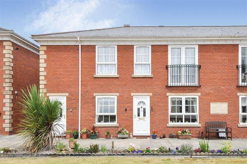 2 Bedrooms Retirement Property for sale in Maryland Drive, Northfield, Birmingham