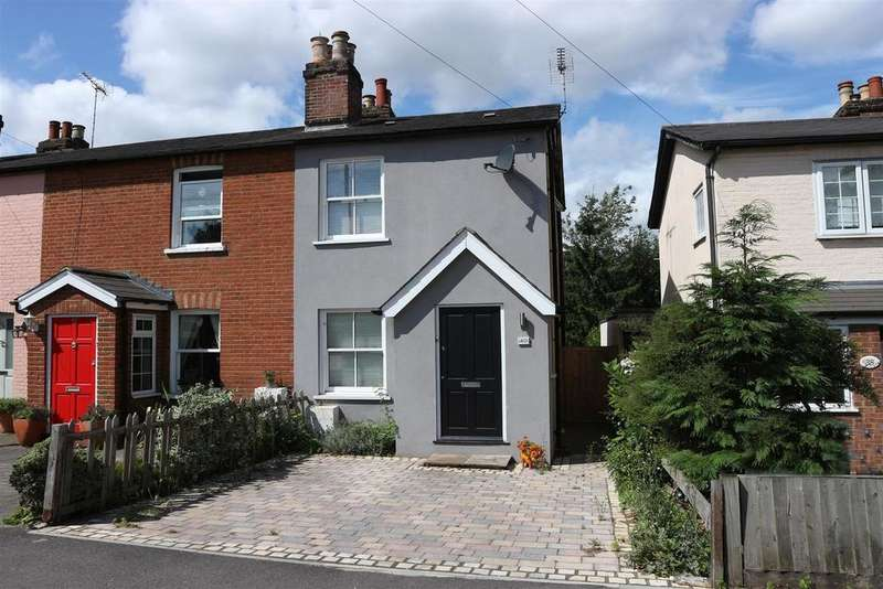 2 Bedrooms Cottage House for sale in Common Road, Claygate.