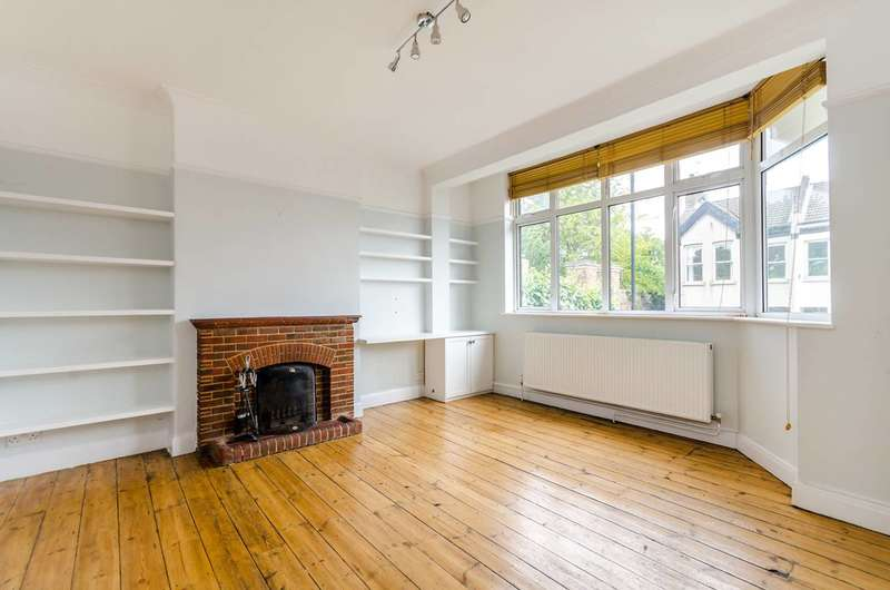 3 Bedrooms House for sale in Hubbard Road, West Norwood, SE27