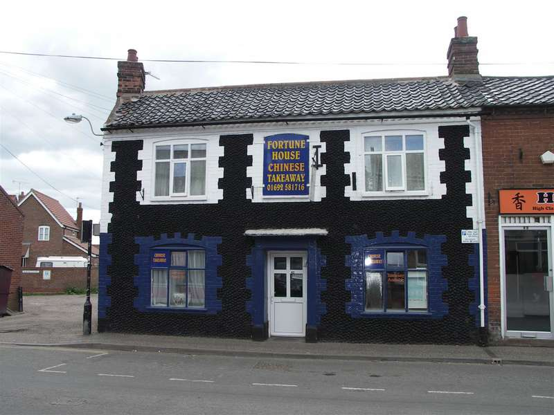 Commercial Property for sale in Stalham, Norwich, Norfolk, NR12