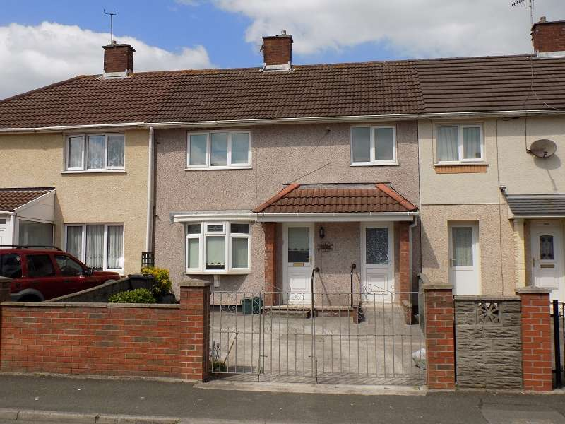 3 Bedrooms Terraced House for sale in Southdown Road, Sandfields Estate, Port Talbot, Neath Port Talbot. SA12 7HU