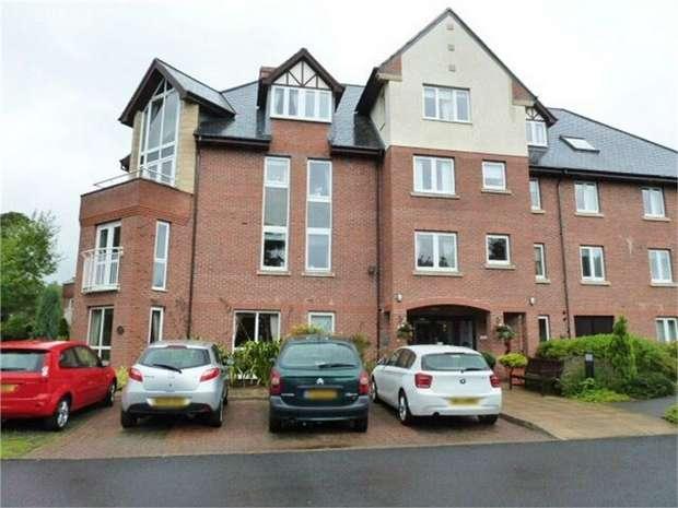 1 Bedroom Flat for sale in Boldon Lane, Cleadon, Sunderland, Tyne and Wear