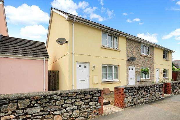 3 Bedrooms End Of Terrace House for sale in Market Road, Plymouth, Devon