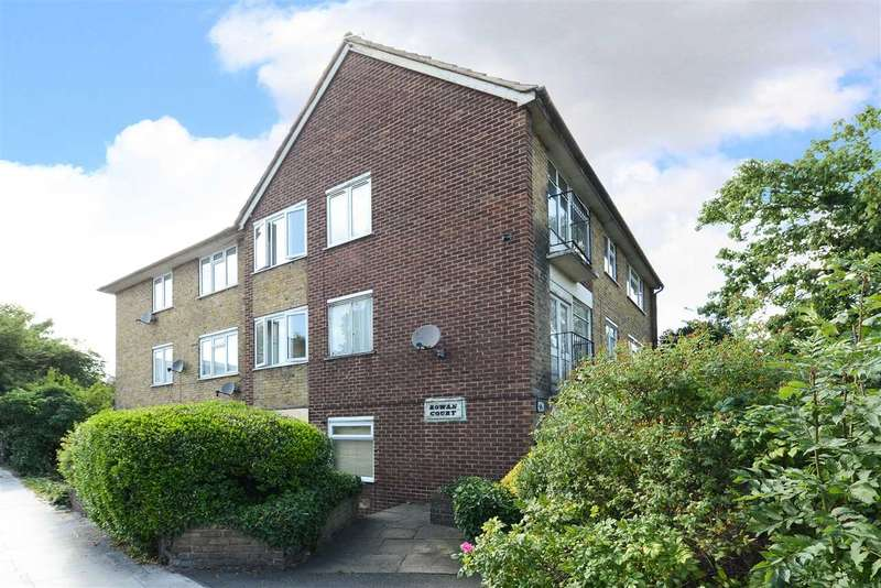 2 Bedrooms Apartment Flat for sale in Rowan Court, Lee