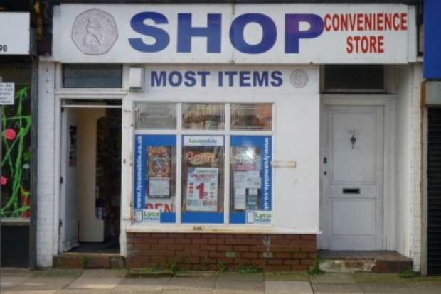 Property for sale in Central Drive Central Blackpool