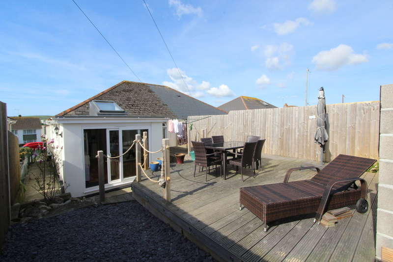 2 Bedrooms Semi Detached Bungalow for sale in Carbeile Road, Torpoint