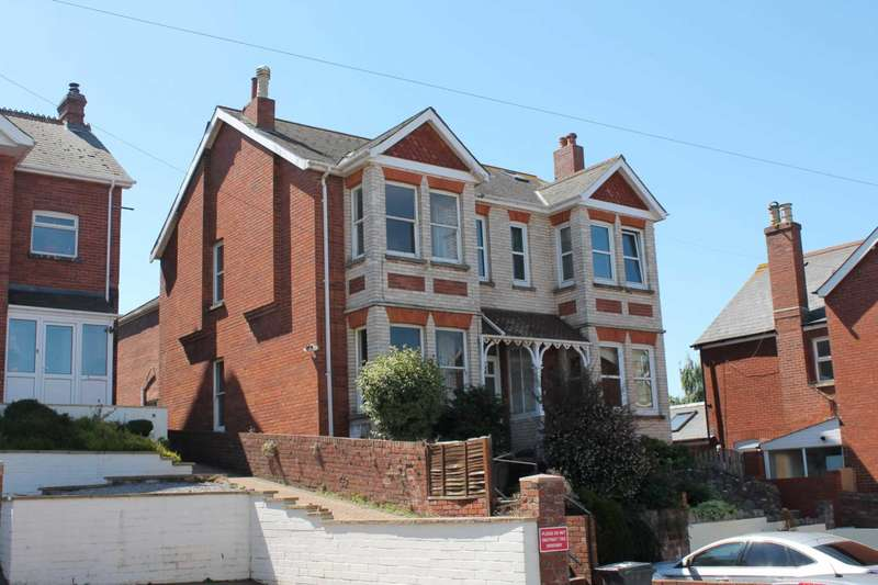 4 Bedrooms Semi Detached House for sale in Ryll Grove, Exmouth