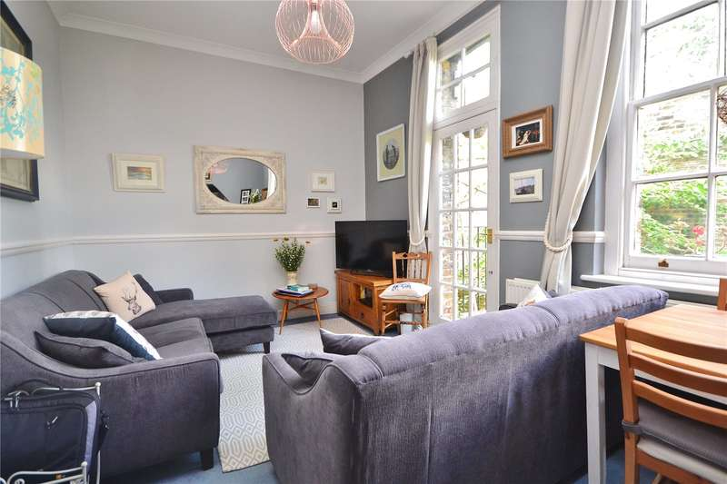 1 Bedroom Apartment Flat for sale in Carlton Mansions, 37 Anson Road, London, N7