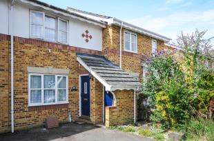 2 Bedrooms Terraced House for sale in Goudhurst Road, Bromley