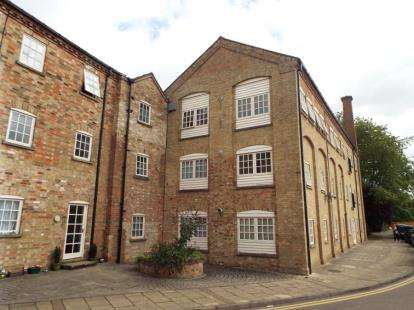 1 Bedroom Flat for sale in Lindsells Walk, Chatteris