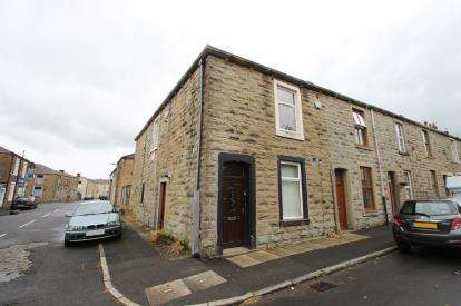 2 Bedrooms Flat for sale in Talbot Street, Rishton, Blackburn, Lancashire, BB1