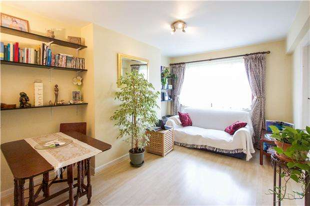 1 Bedroom Flat for sale in Coleman Court, Kimber Road, LONDON, SW18 4PA