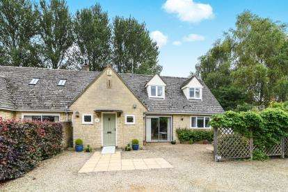 3 Bedrooms Semi Detached House for sale in Calf Lane, Chipping Campden, Gloucestershire