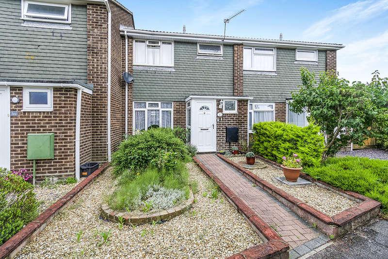 3 Bedrooms Property for sale in Tamella Road, Botley, Southampton, SO30