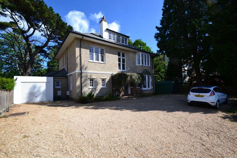 7 Bedrooms Detached House for sale in Meyrick Park