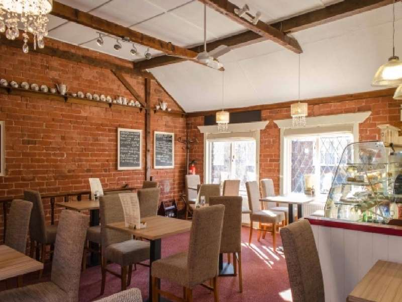 Cafe Commercial for sale in Clifton Street, Lytham, FY8 5EW
