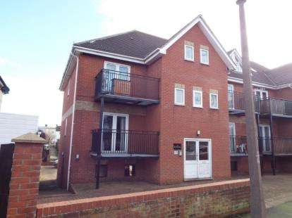 1 Bedroom Flat for sale in Stour Road, Harwich, Essex