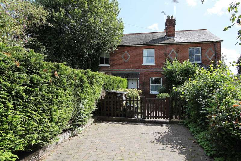 3 Bedrooms Terraced House for sale in Reading Road, Pangbourne