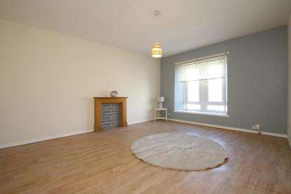 2 Bedrooms Flat for sale in Motherwell Road, Bellshill