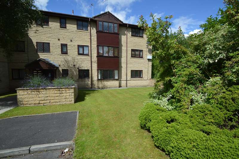 2 Bedrooms Apartment Flat for sale in Parr Lane, Unsworth, Bury, BL9