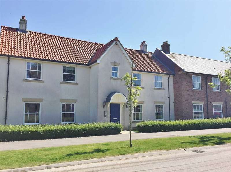 1 Bedroom Apartment Flat for sale in The Parade, The Bay, Filey