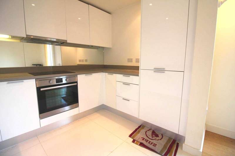 2 Bedrooms Apartment Flat for sale in Cardinal Building, Station Approach, Hayes