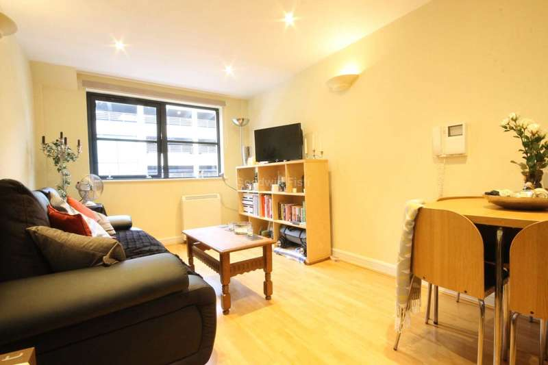1 Bedroom Apartment Flat for sale in 56 High Street, Northern Quarter