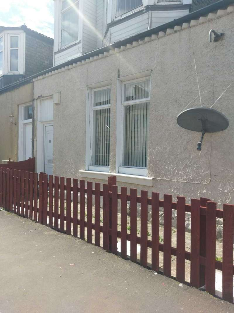 3 Bedrooms End Of Terrace House for rent in Craigton Road, Glasgow