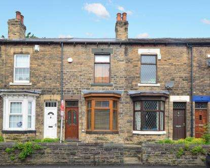 3 Bedrooms Terraced House for sale in Kendal Road, Sheffield, South Yorkshire
