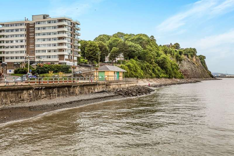 3 Bedrooms Apartment Flat for sale in The Esplanade, Penarth