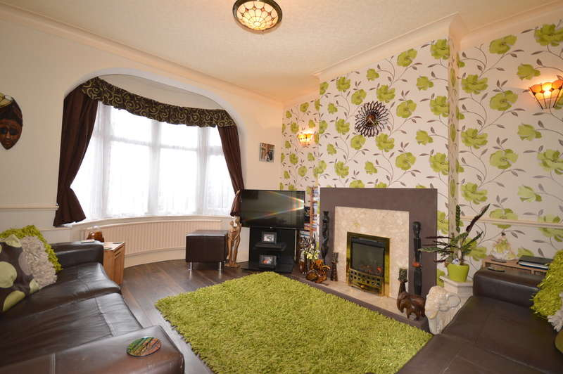 3 Bedrooms End Of Terrace House for sale in Dalewood Avenue, Marton