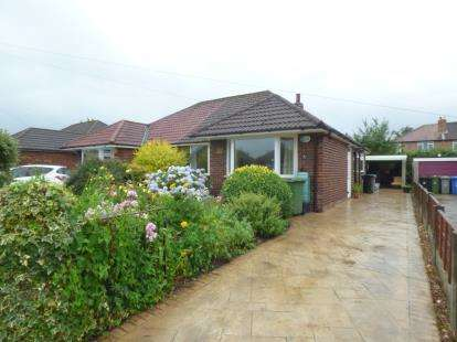 2 Bedrooms Bungalow for sale in Lambert Drive, Sale, Greater Manchester