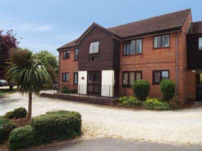 2 Bedrooms Flat for sale in Yeovil, Somerset, Uk