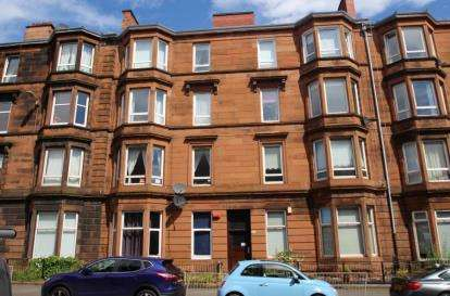 2 Bedrooms Flat for sale in Alexandra Parade, Glasgow